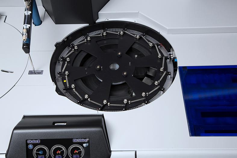 BluVision close up_skalar_symetron